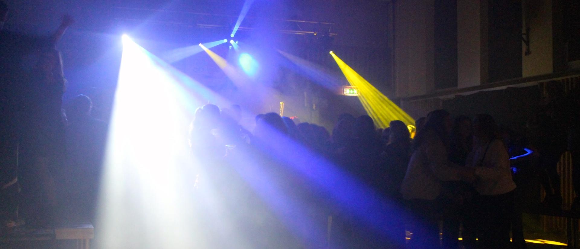 Permalink to:Book DJ, Lyd og Lys